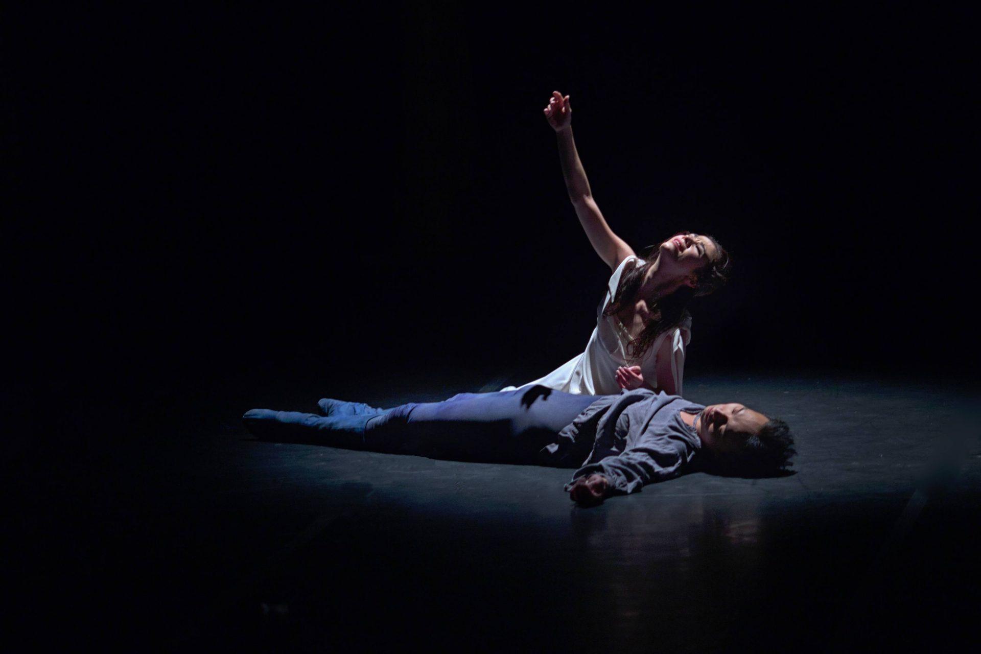 Romeo and Juliet Performance Shot