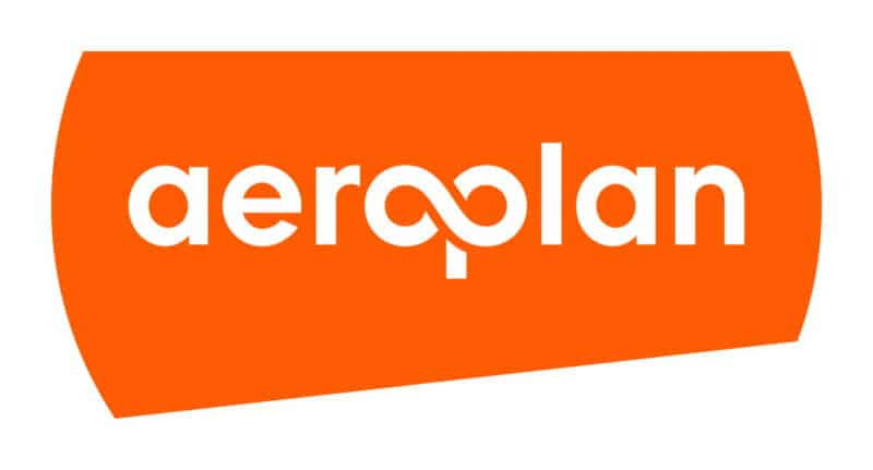 Aeroplan logo