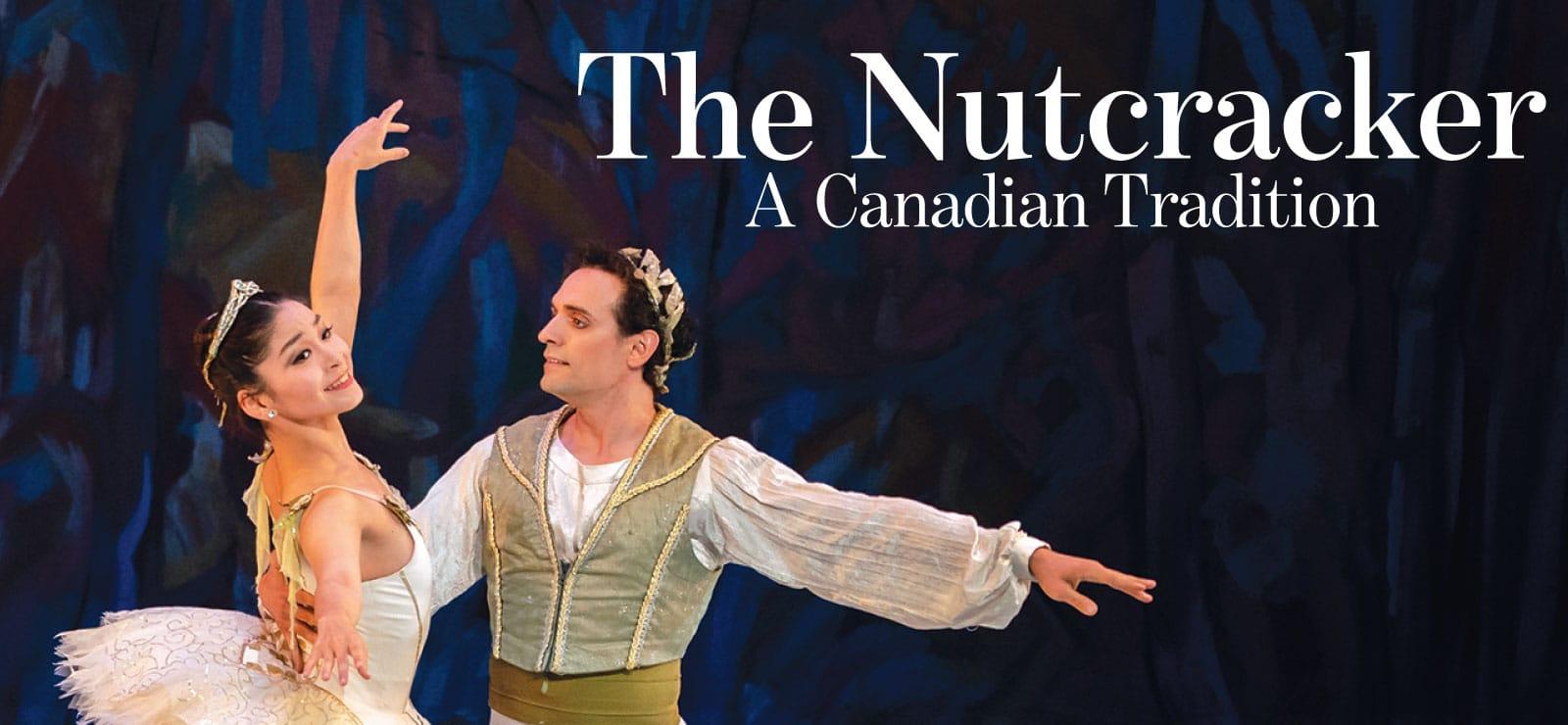 The Nutcracker, Ballet Jörgen, Tickets