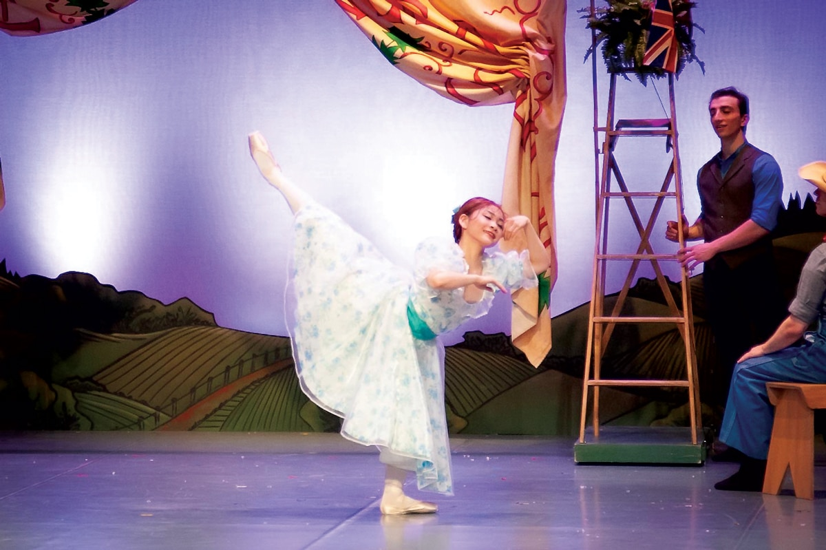 Anne of Green Gables – The Ballet®